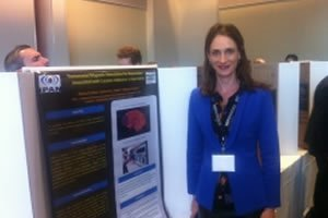 Dr. Marina apresenta trabalho no 14 Encontro Internacional de ECT e Neuroestimulação – International Society for ECT and Neurostimulation (ISEN) 2014 ANNUAL MEETING